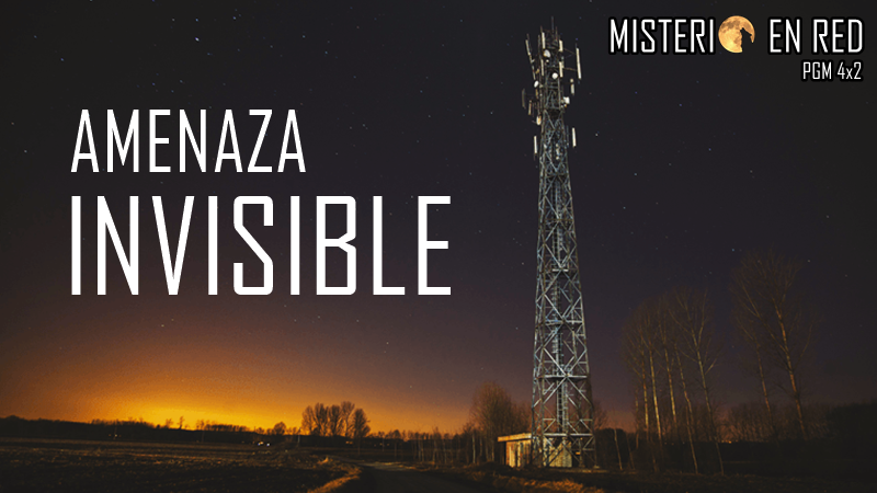 Misterio en Red (4×2) – Amenaza invisible