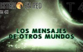 Misterio en Red (4×1) – Inicio de la 4º temporada – Los mensajes de otros mundos