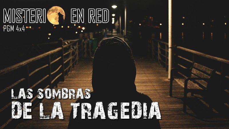 Misterio en Red (4×4): Las sombras de la tragedia