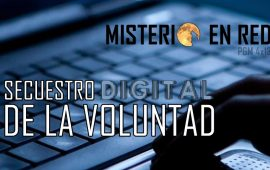 Misterio en Red (4×13): Secuestro digital de la voluntad