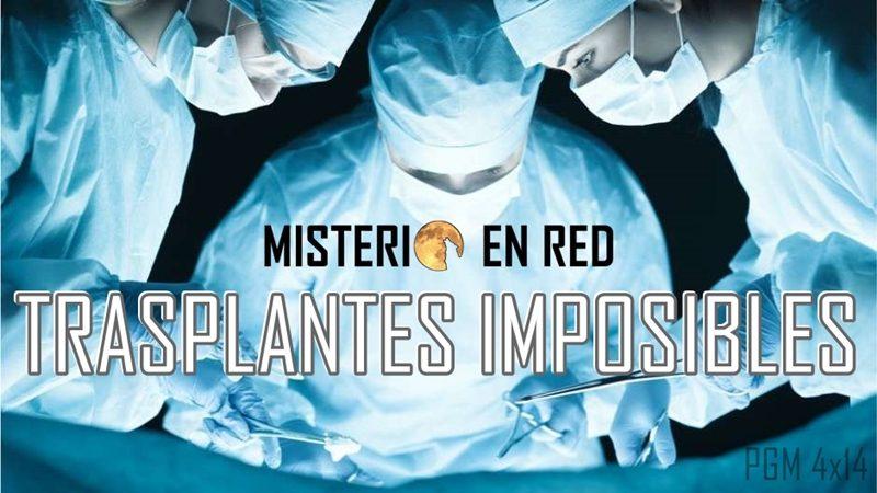 Misterio en Red (4×14): Trasplantes imposibles
