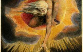 """William Blake: """"el mayor artista que Gran Bretaña ha producido"""""""