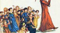 La Cruzada de los Niños: el origen de la fábula del Flautista de Hamelín