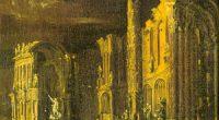El falso nieto de Schliemann y el legado de la Atlántida