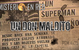 Misterio en Red (4×25): El don de Carlos, ¿un don maldito?