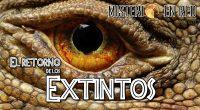 Misterio en Red (4×31): El retorno de los extintos