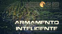 Misterio en Red (4×32): Armamento inteligente