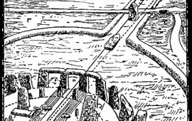 Las Líneas Hartmann: cuando la Ciencia quiso explicar el poder de la Tierra