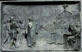 Giordano Bruno: la magia como una ciencia de lo imaginario