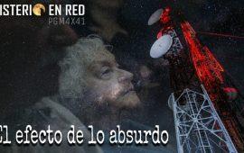 Misterio en Red (4×41): El efecto de lo absurdo