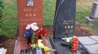 La maldición del cine con los Lee: del Juego con la muerte a El Cuervo