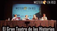 Misterio en Red (4×42): El gran teatro de las historias
