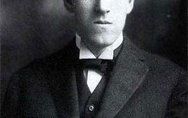 La leyenda de Lovecraft: el monstruo literario por delante de la persona