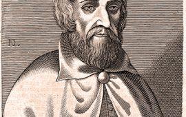 Arnau de Vilanova: el médico al que acusaban de crear homúnculos en el siglo XIII