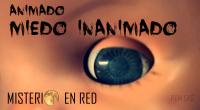 Misterio en Red (5×6): Animado miedo inanimado