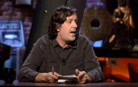 Pablo Vergel: la cara tras el 'revival' de la literatura Ovni en España