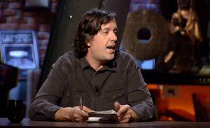 Pablo Vergel: la cara tras el \'revival\' de la literatura Ovni en España
