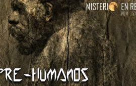 Misterio en Red (5×11): Pre-humanos