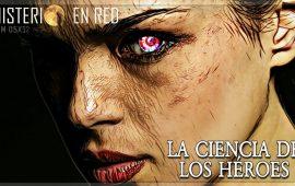 Misterio en Red (5×12): La ciencia de los héroes