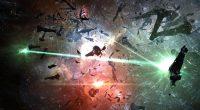 EVE Online: cuando una IA toma el control de un videojuego