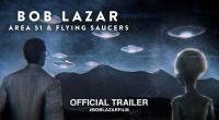 Bob Lazar: Area 51 and Flying Saucers. Una visión general