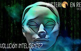 Misterio en Red (5×19): ¿Involución inteligente?
