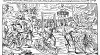 Licantropía: la hipótesis del ergotismo