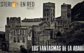 Misterio en Red (5×23): Los fantasmas de la Abadía