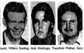 24 de febrero de 1978: la desaparición de los cinco de Yuba City