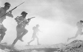 Jasper Maskelyne y el Magic Gang vs Rommel: un ilusionista enfrentado al Afrika Korps