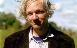 La detención de Julian Assange: la caída de un símbolo