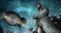 """Los """"malditos"""" de John A. Keel: el otro misterio de Las profecías del Mothman"""