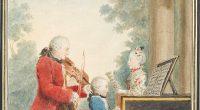 La verdadera naturaleza del mito de Amadeus