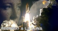 Misterio en Red (5×34): Regreso a la Luna