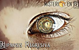 Misterio en Red (5×35): Hipnosis Regresiva