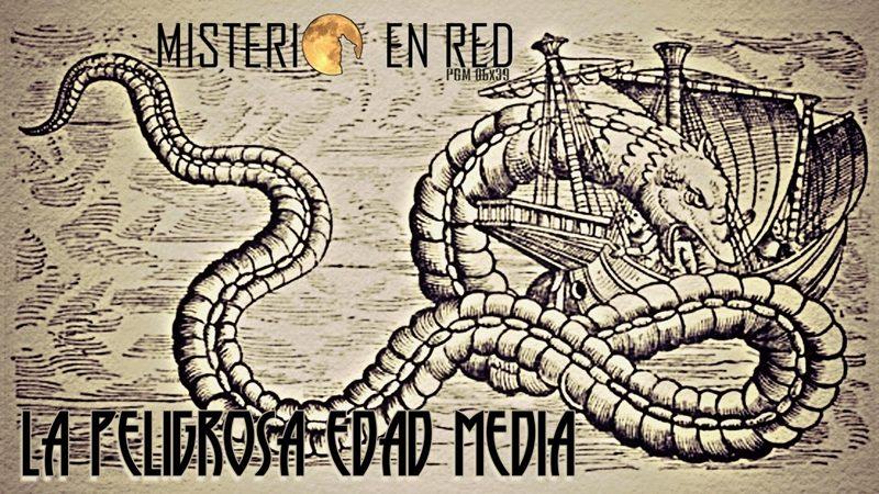 Misterio en Red (5×39): La peligrosa Edad Media
