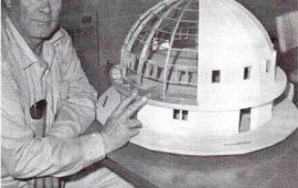 George Van Tassel y el Integraton: la historia de Giant Rock y la creación de  Ashtar Sheran