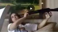 El viral 1444: ¿broma de mal gusto, Creepypasta, vídeo de la Deep web?