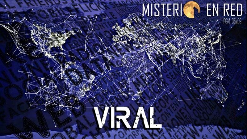Misterio en Red (6×9): Viral