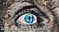 Misterio en Red (6×8): Aquellos monstruos humanos
