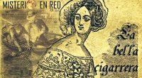 Misterio en Red (6×15): La bella cigarrera