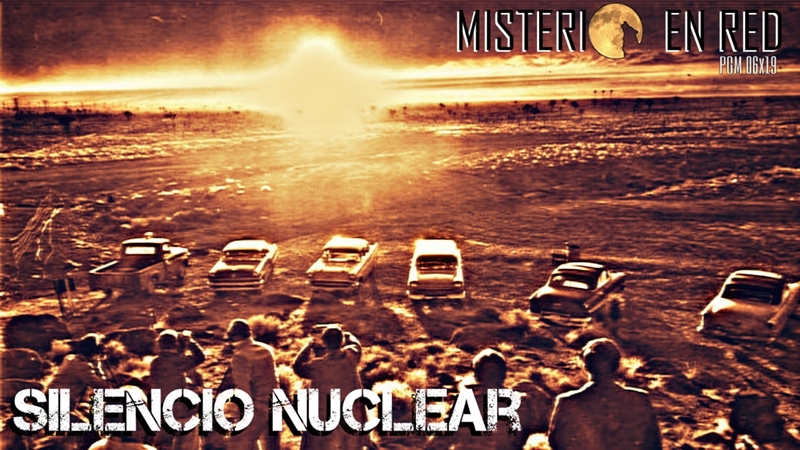 Misterio en Red (6×19): Silencio nuclear