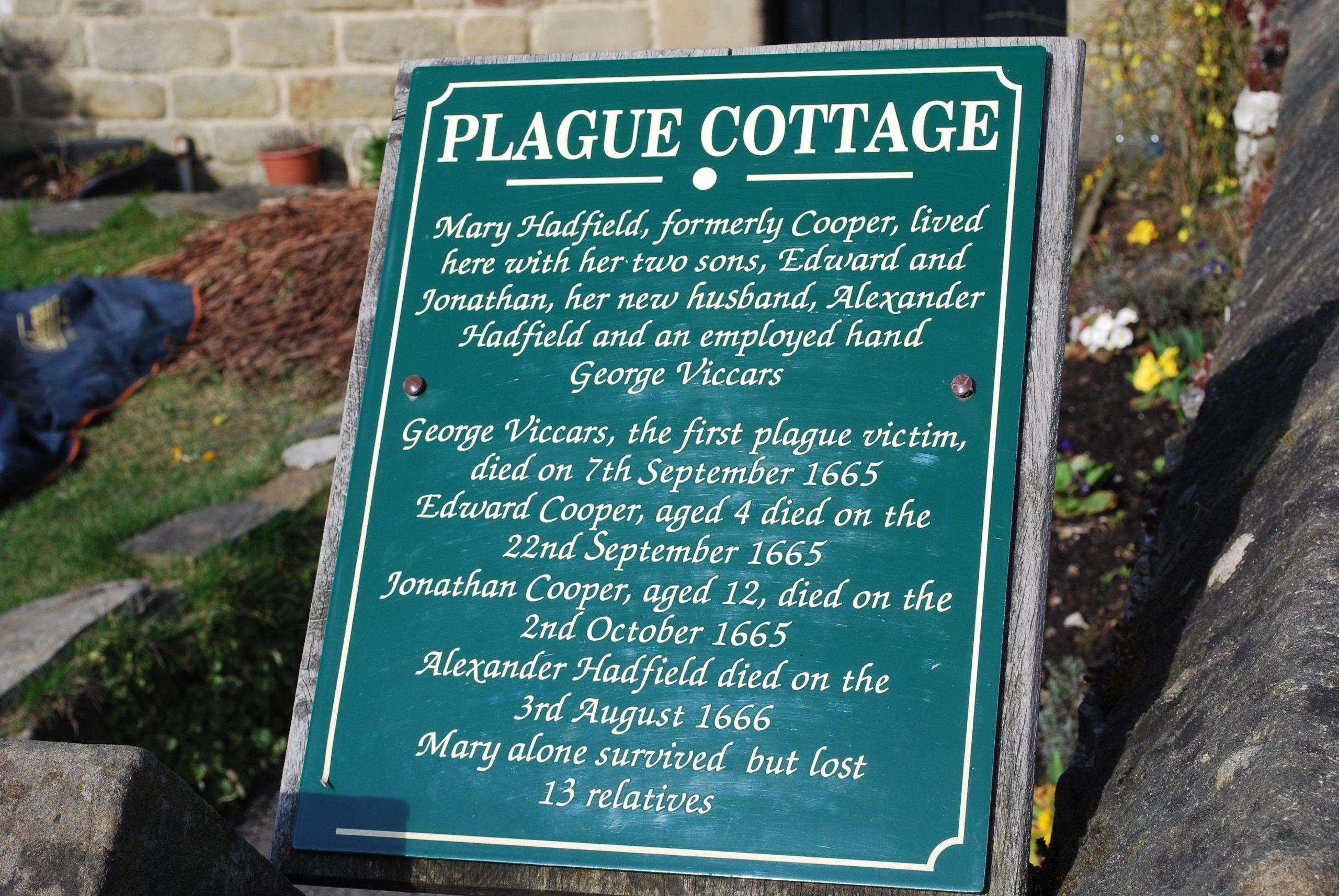 Cuarentenas históricas: aprendiendo a combatir la enfermedad