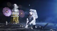 EE.UU. ignora el Tratado de la Luna y se preparará para extraer recursos del satélite