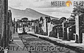 Misterio en Red (6×29): Oscura Arqueología