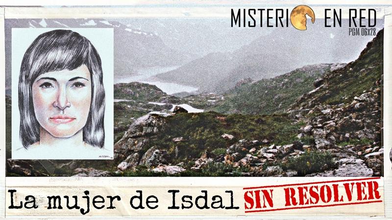 Misterio en Red (6×28): La mujer de Isdal