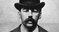 El otro Holmes y su leyenda: la infame e incierta historia de Herman Webster Mudgett