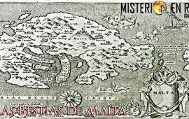 Misterio en Red (6×38): Las bestias de Malta