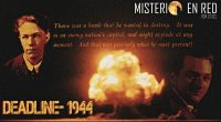 Descripción de Misterio en Red (07×01): Deadline- 1944