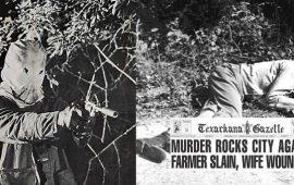 Texarkana Moonlight Murders: 75 años después